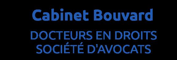SCP CABINET BOUVARD
